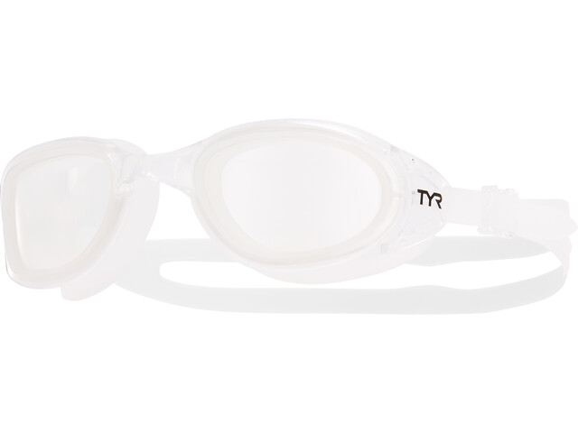 TYR Special Ops 2.0 Transition Lunettes de protection Homme, clear